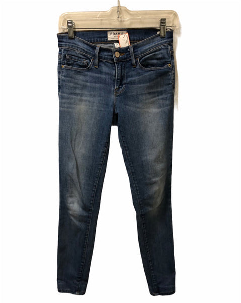 Size 25 FRAME Jeans