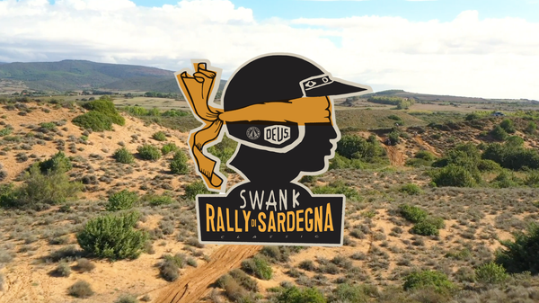 Swank Rally Di Sardegna 2020 Official Video
