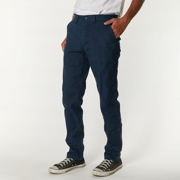 Floyd Stretch Pant - Navy