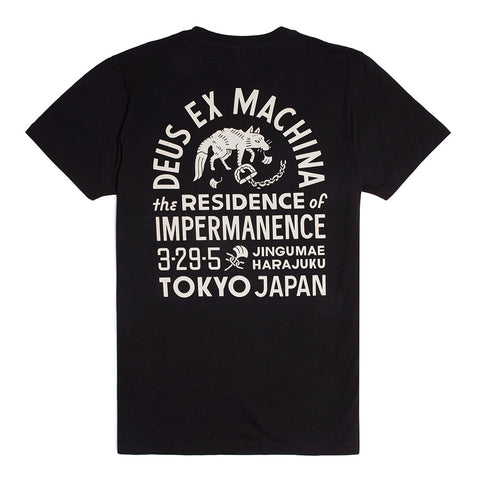 Impermanence Tee