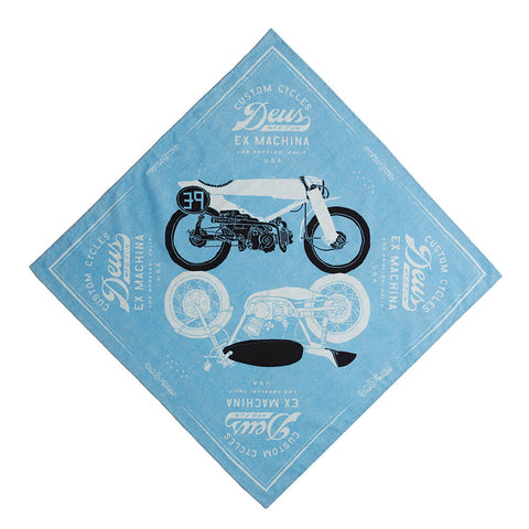 Carby Art Bandana