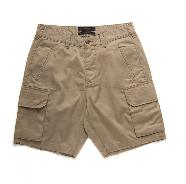 Dragon Military Short - Tobacco
