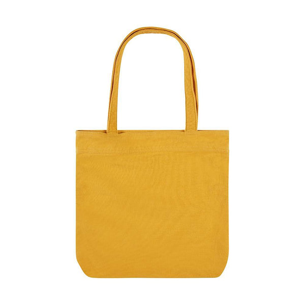 Sunny Tote - Golden Apricot