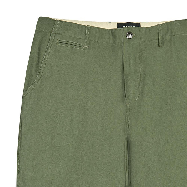 Brooks Military Pant - Clover