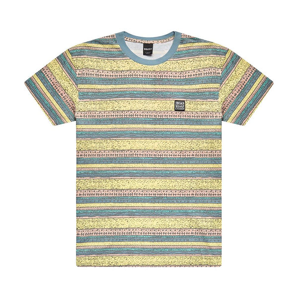 Sunrise Tee - Lemon Combo