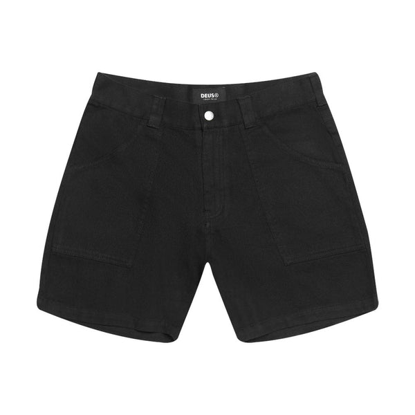 Easy Short - Black
