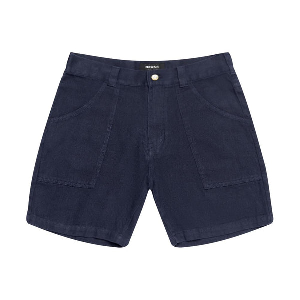 Easy Short - Navy