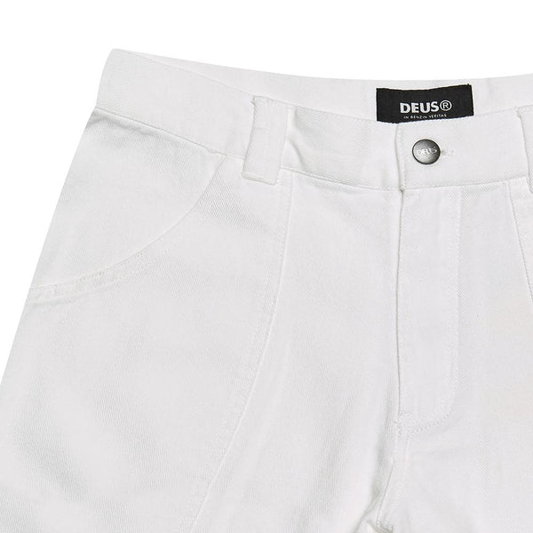 Easy Short - Vintage White