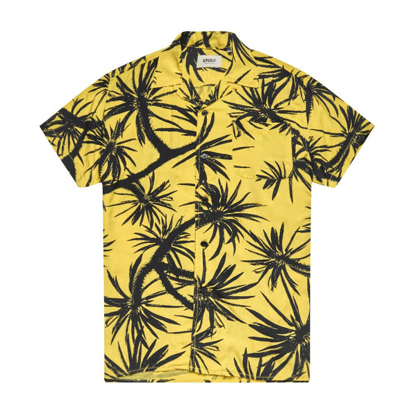 Dean Centennial Shirt - Super Lemon