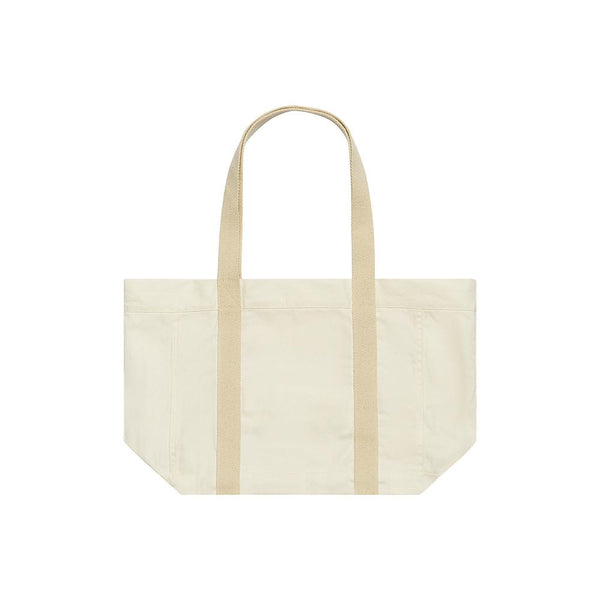 Highway Tote - Bleach White