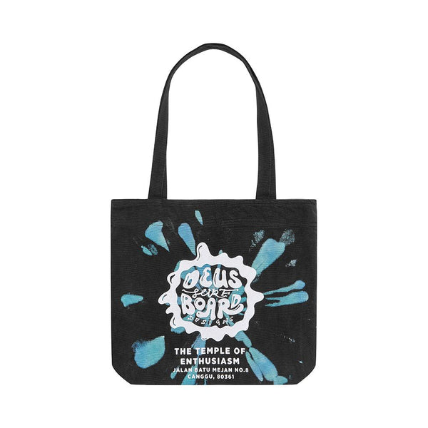 Brant Tie Dye Tote - Phc