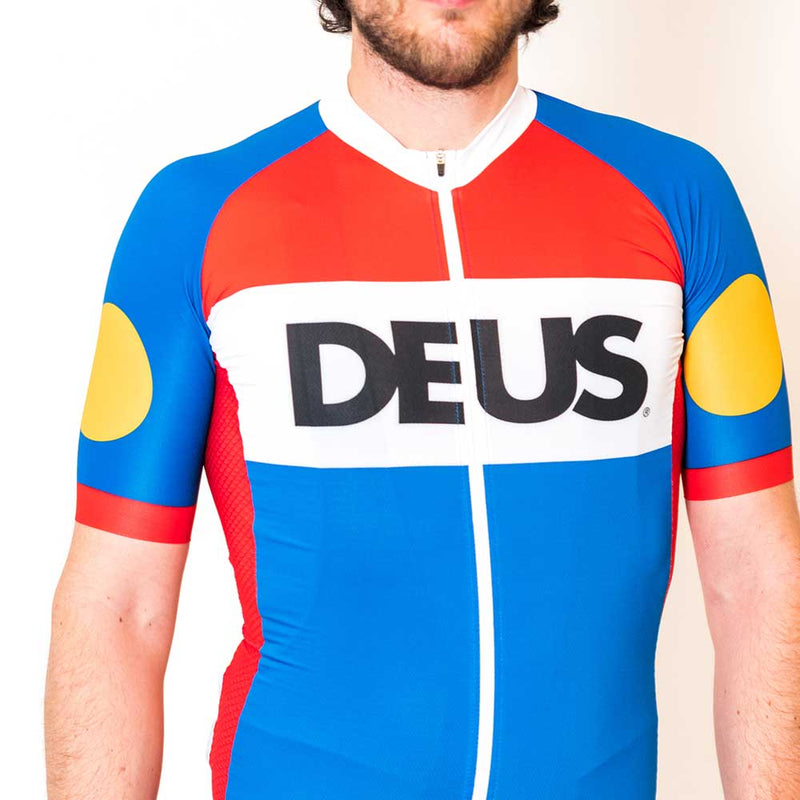 Stripe Jersey - Multi