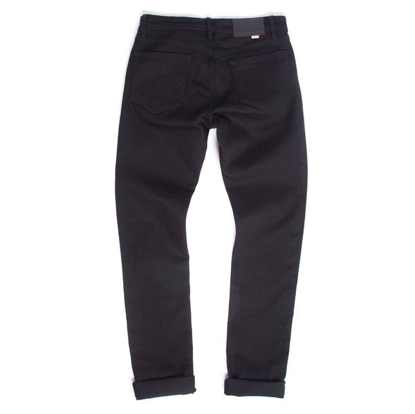 Lander Slim - Raw Black - L 34 - Raw Black