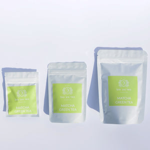 Premium Matcha Green Tea Powder