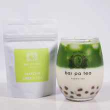 Load image into Gallery viewer, Premium Matcha Green Tea Powder