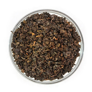 Roasted Oolong Tea