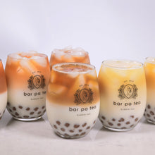 Load image into Gallery viewer, Bubble Tea Latte Sampler Box -16 servings