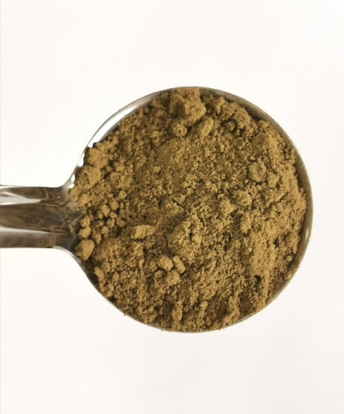 Hemp protein powder (organic)