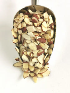 Almonds - sliced