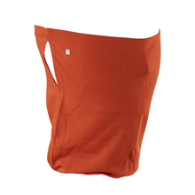 Burnt Orange Gaiter