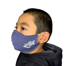 Great White KidZ Face Mask