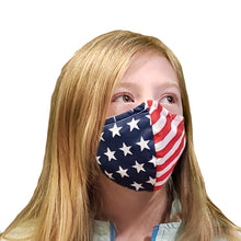 Stars & Stripes KidZ Face Mask