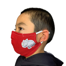Red Rhino KidZ Face Mask