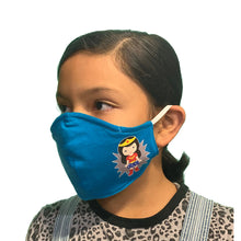 Wonder Girl KidZ Face Mask