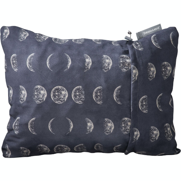 Small Compressible Pillow