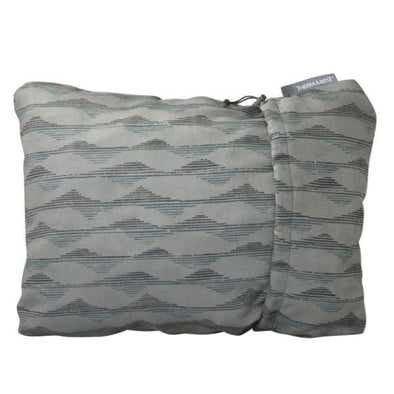 Large Compressible Pillow