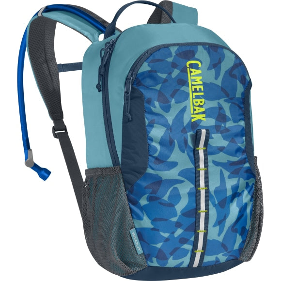 Kids Scout™ Hydration Pack 1.5L/50oz