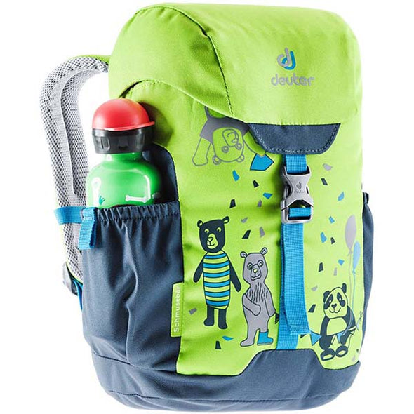 Schmusebär Children's Backpack