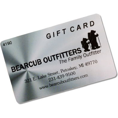 Petoskey Store Gift Cards