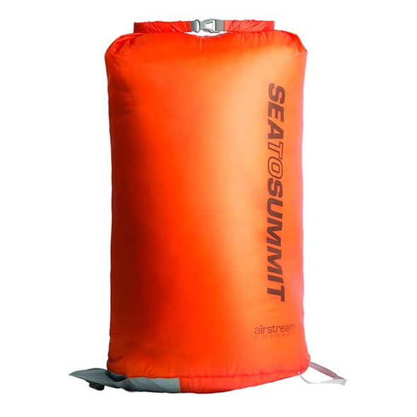 SEA TO SUMMIT AIR STREEM SLEEPING MAT PUMP