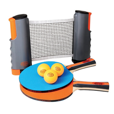 Freestyle Table Tennis