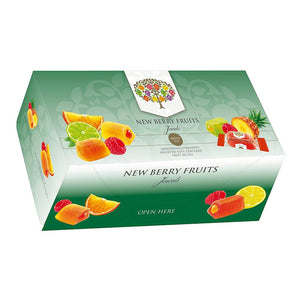 New Berry Fruits Gift Box 300g