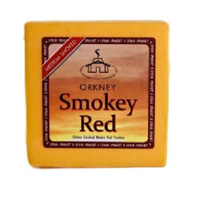 Island Smokery - Orkney Smokey Red 8 hours 225g (COLLECTION ONLY)