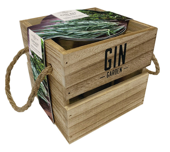 Gin Garnish Kit