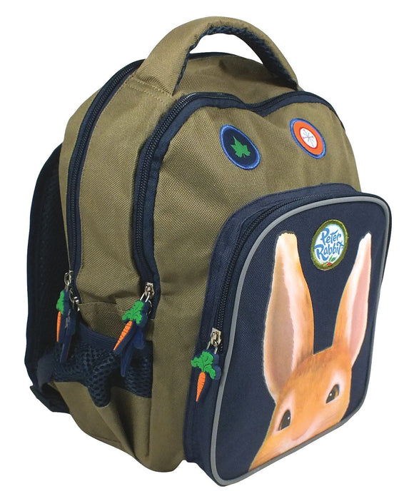 Peter Rabbit & Friends Backpack