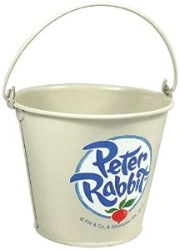 Peter Rabbit & Friends Bucket