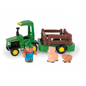 1st Farm Fun Hauling Set