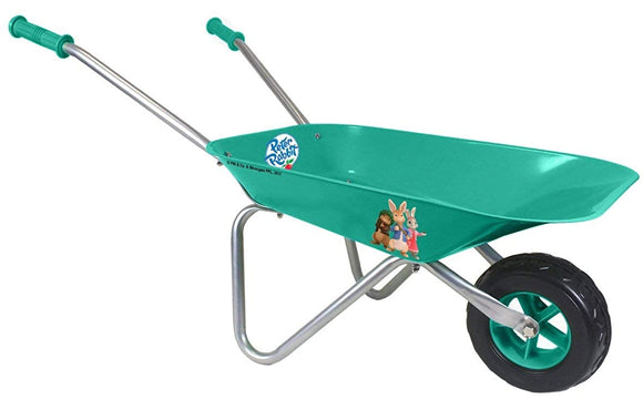 Peter Rabbit & Friends Wheelbarrow