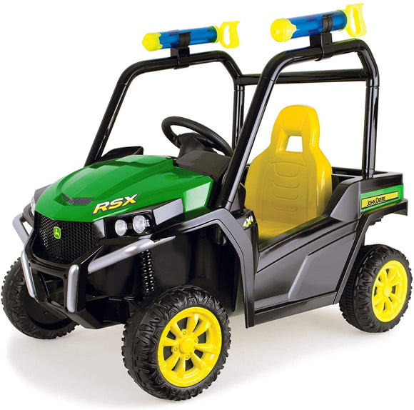 John Deere Battery Operated Kids Gator - 6V