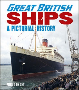 Great British Ships