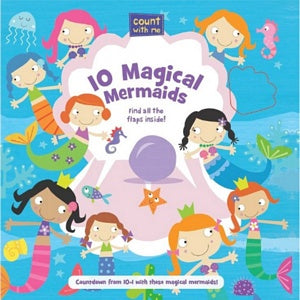 10 Magical Mermaids