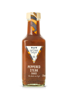 Peppered Steak Sauce 220ml