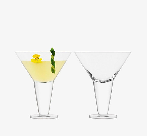 Rum Cocktail Glass x 2 300ml