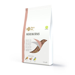 Mealworm (Select bag size)