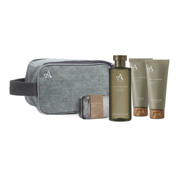 Lochranza Men's Gift Bag