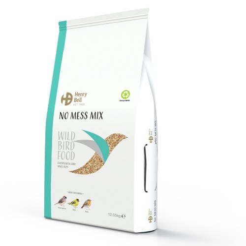 No Mess Mix (Select bag size)